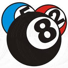 Eight-ball Billiards Tournament