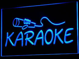 Karaoke at the Cecil