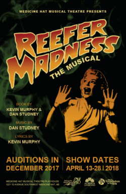 Reefer Madness - The Musical