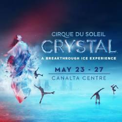 Cirque de Soleil - Crystal