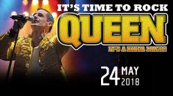 Queen: It's A Kinda Magic!