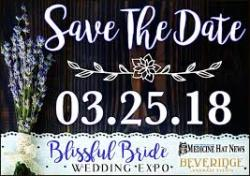 Blissful Bride Bridal Expo
